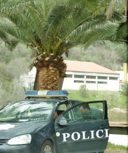 Ray, even bij oom agent komen vanwege de speed limit....