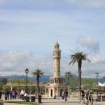 Konak Meydanı, Izmir