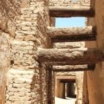 7 El Qasr middeleeuwse stad-017t