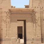 2 Philae - Isis tempel-006t