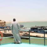 3 Aankomst Wadi Halfa haven Sudan-001t