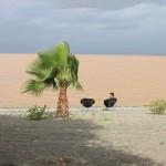 3.) lake Langanot