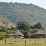 Maasai Nkoirero Camp