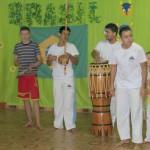 t5 Capoeira repetitie