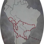 ibeX route Zuid Amerika