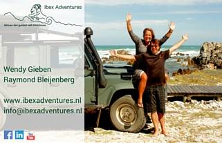 foto van IbexAdventures In Afrika.